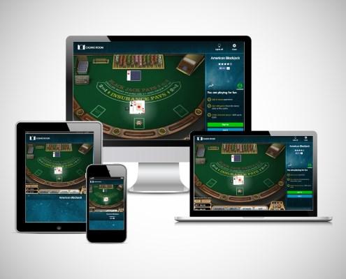 Sådan spiller du Blackjack online
